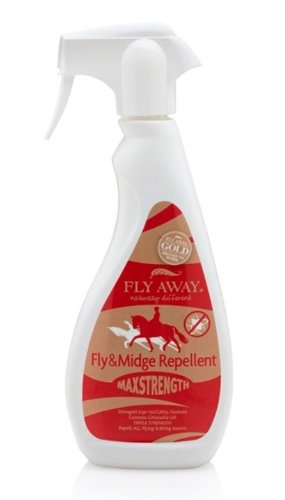 Fly Away Max Strength Repellent