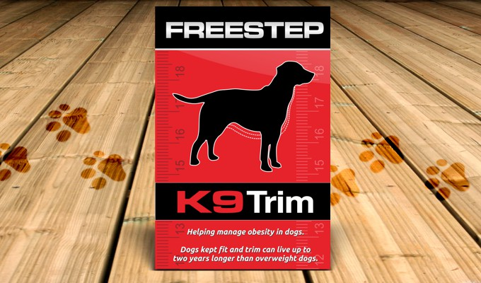Freestep K9 Trim