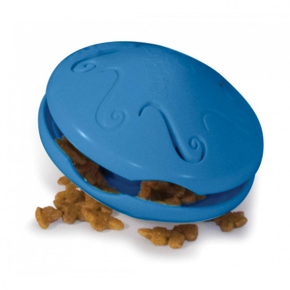 Funkitty Twist 'n Treat Cat Toy