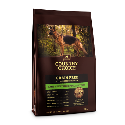 Gelert Country Choice Grain Free