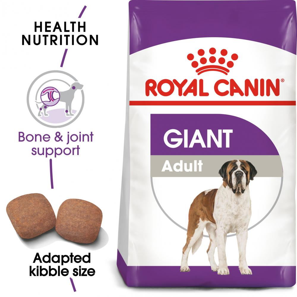 ROYAL CANIN® Giant Adult Dry Dog Food
