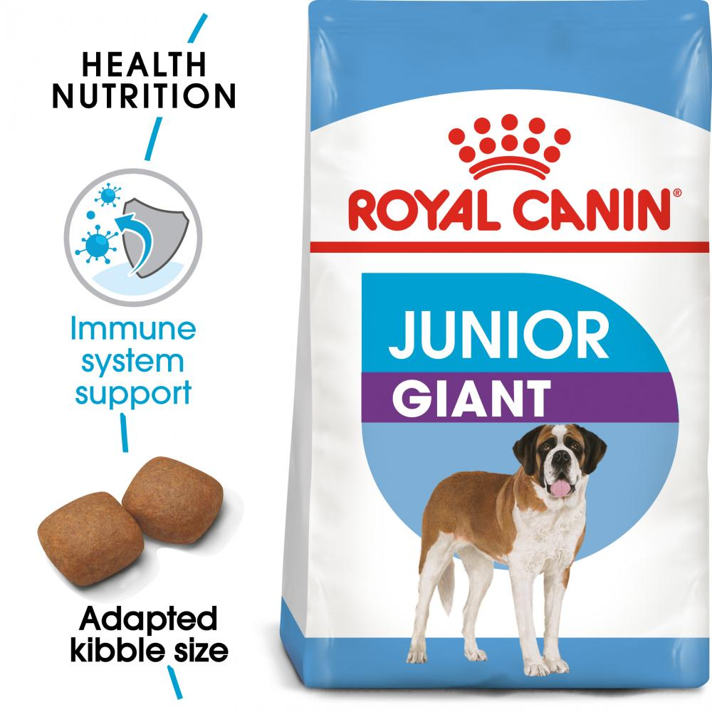ROYAL CANIN® Giant Junior Puppy Dry Food