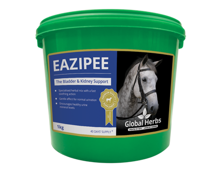 Global Herbs Eazipee for Horses
