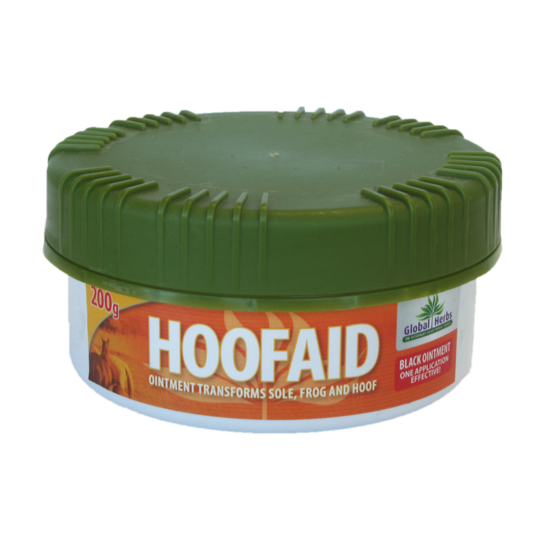 Global Herbs HoofAid for Horses