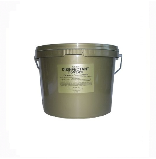 Gold Label Disinfectant Powder