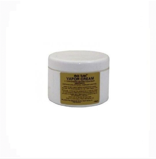 Gold Label Vapor Cream for Horses