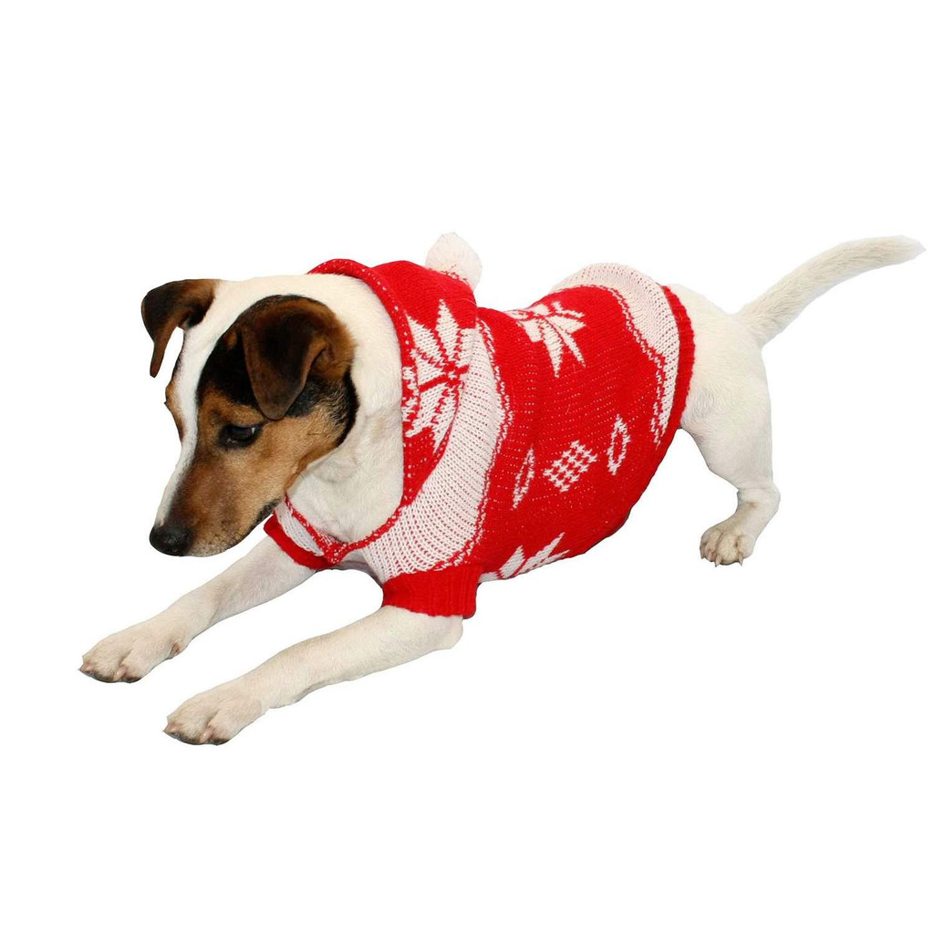 Good Boy Christmas Jumper for Dogs