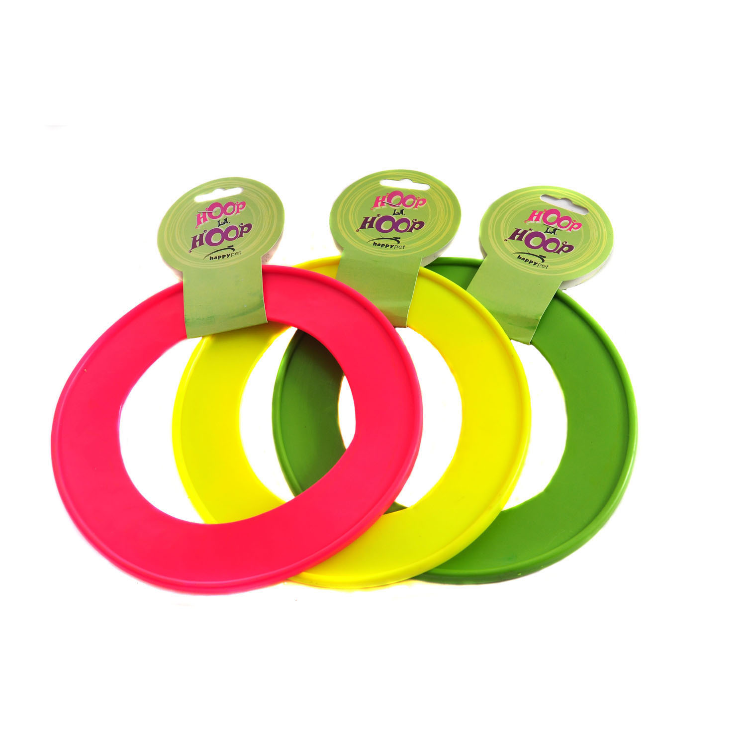 Happy Pet Hoop La Hoop Dog Toy