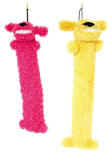 Happy Pet Loofa Dog Toy