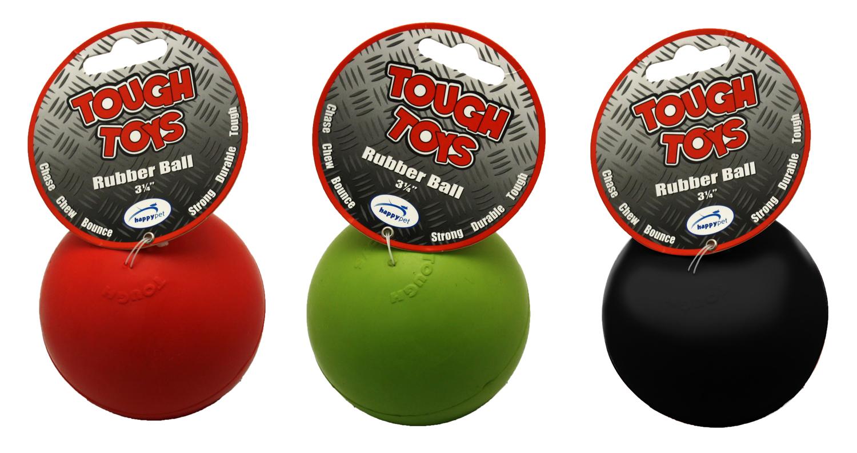 Tough Dog Toy Balls