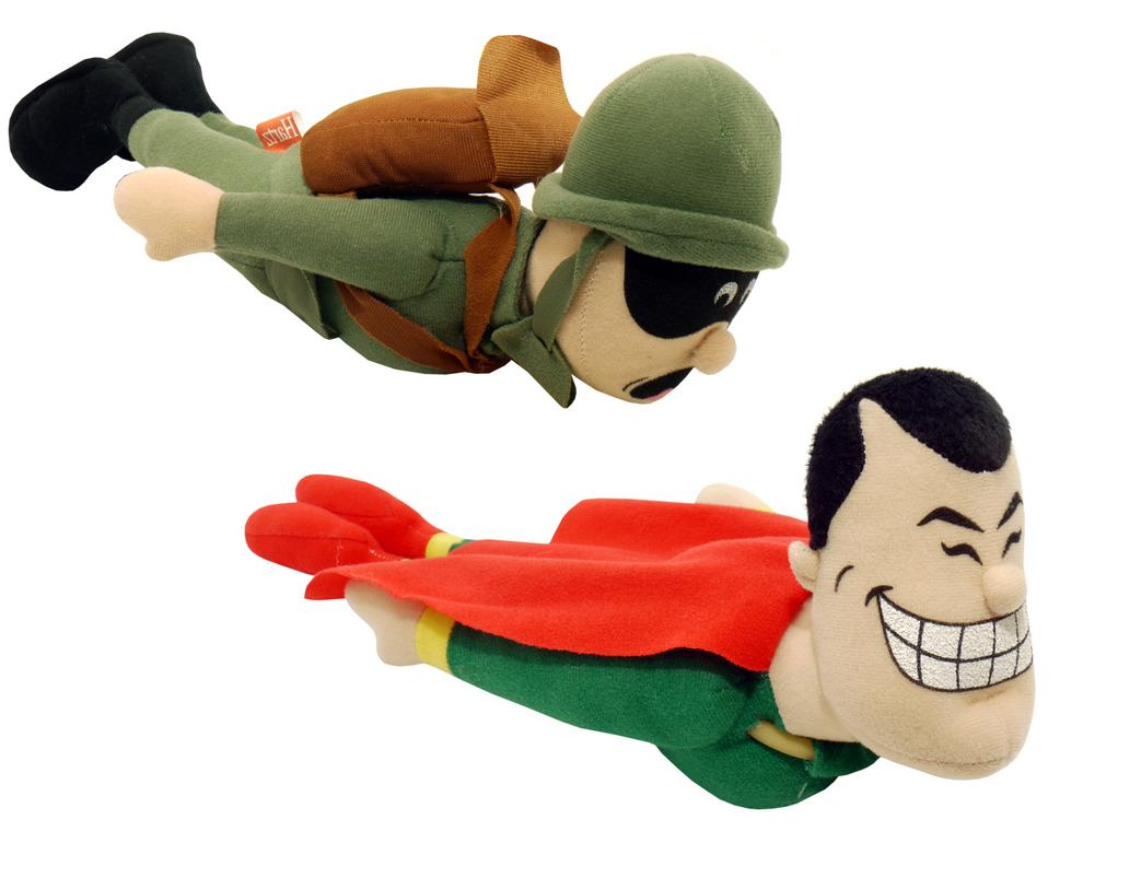 Hartz Super Slinger Dog Toy