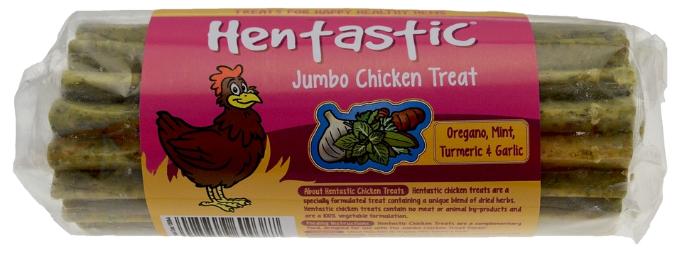 Hentastic Jumbo Chicken Treat