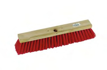 Hill Brush Platform Broom Head