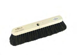 Hill Brush Platform Broom Head Medium Soft