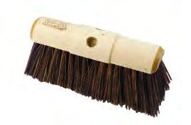 Hill Brush Sherbro Mixture Broom Head