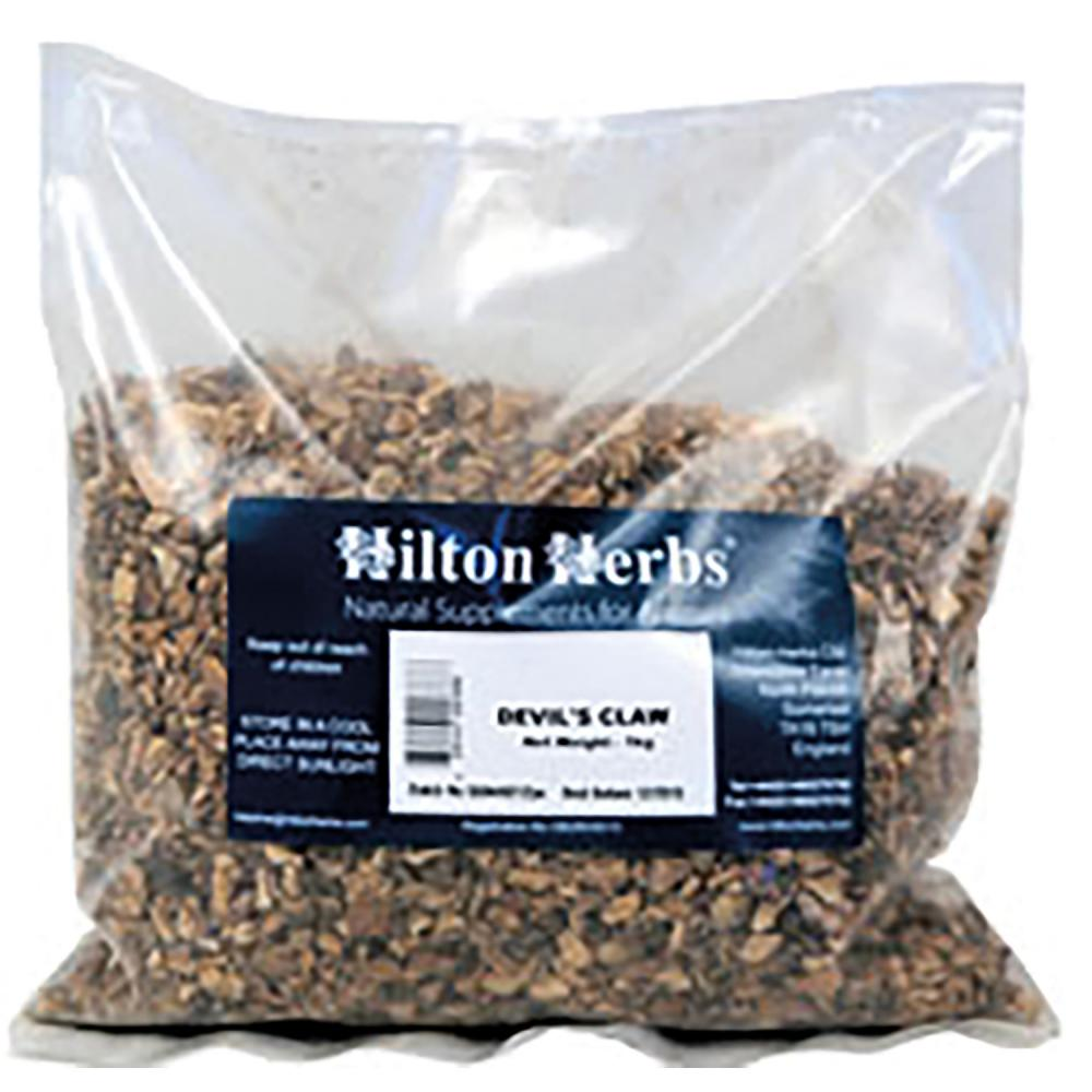 Hilton Herbs Devils Claw Root for Horses