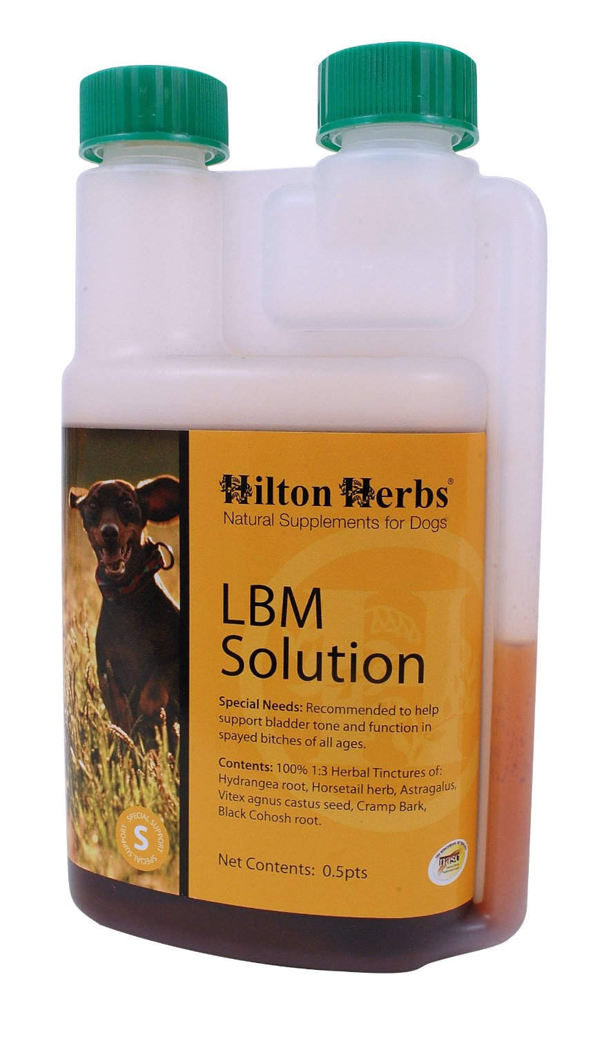Hilton Herbs LBM Solution for Dogs