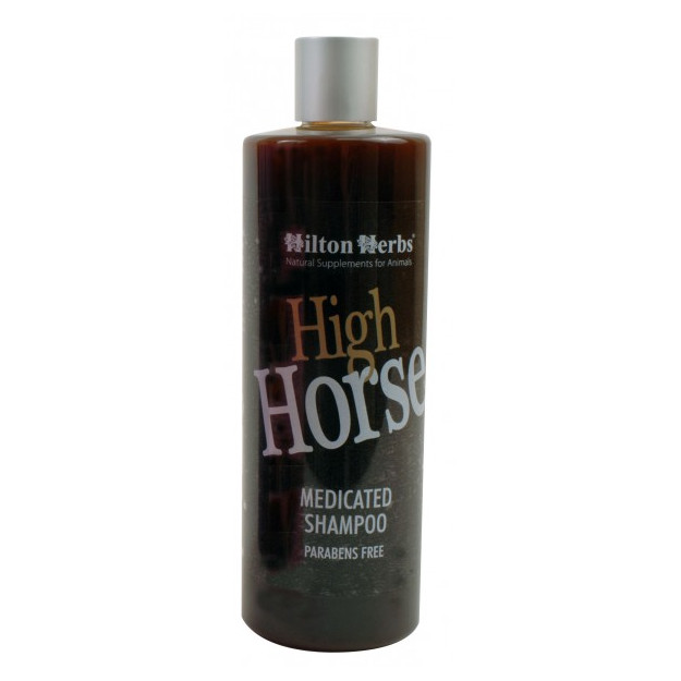 Hilton Herbs High Horse Medicated Shampoo
