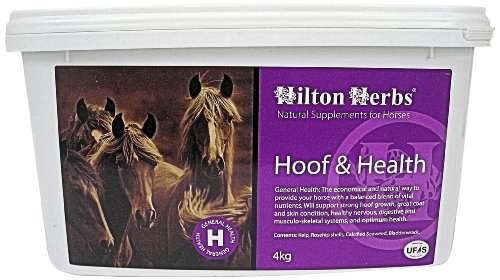 Hilton Herbs Hoof & Health for Horses