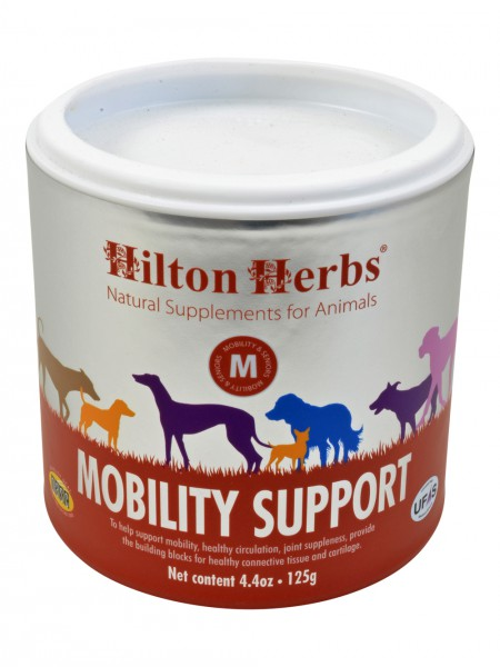 Hilton Herbs Mobility Support