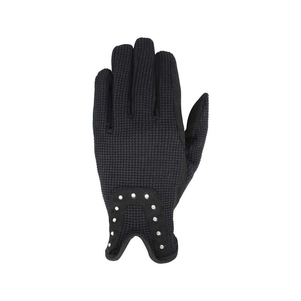 Hy5 Diamante Riding Gloves