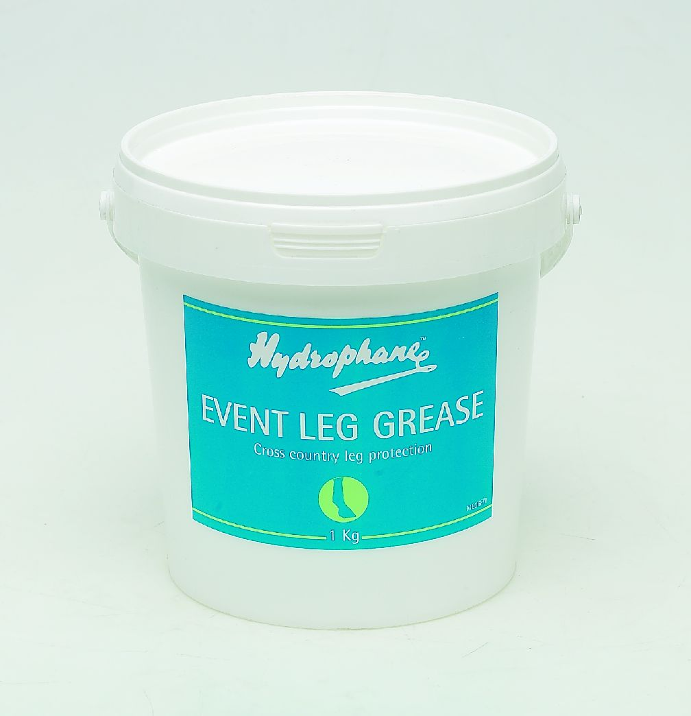 Hydrophane Event Leg Grease for Horses