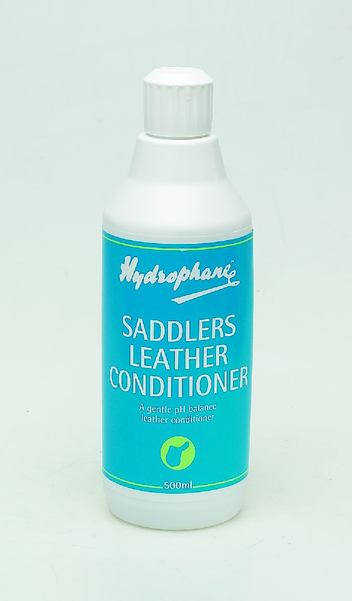 Hydrophane Saddle Leather Conditioner