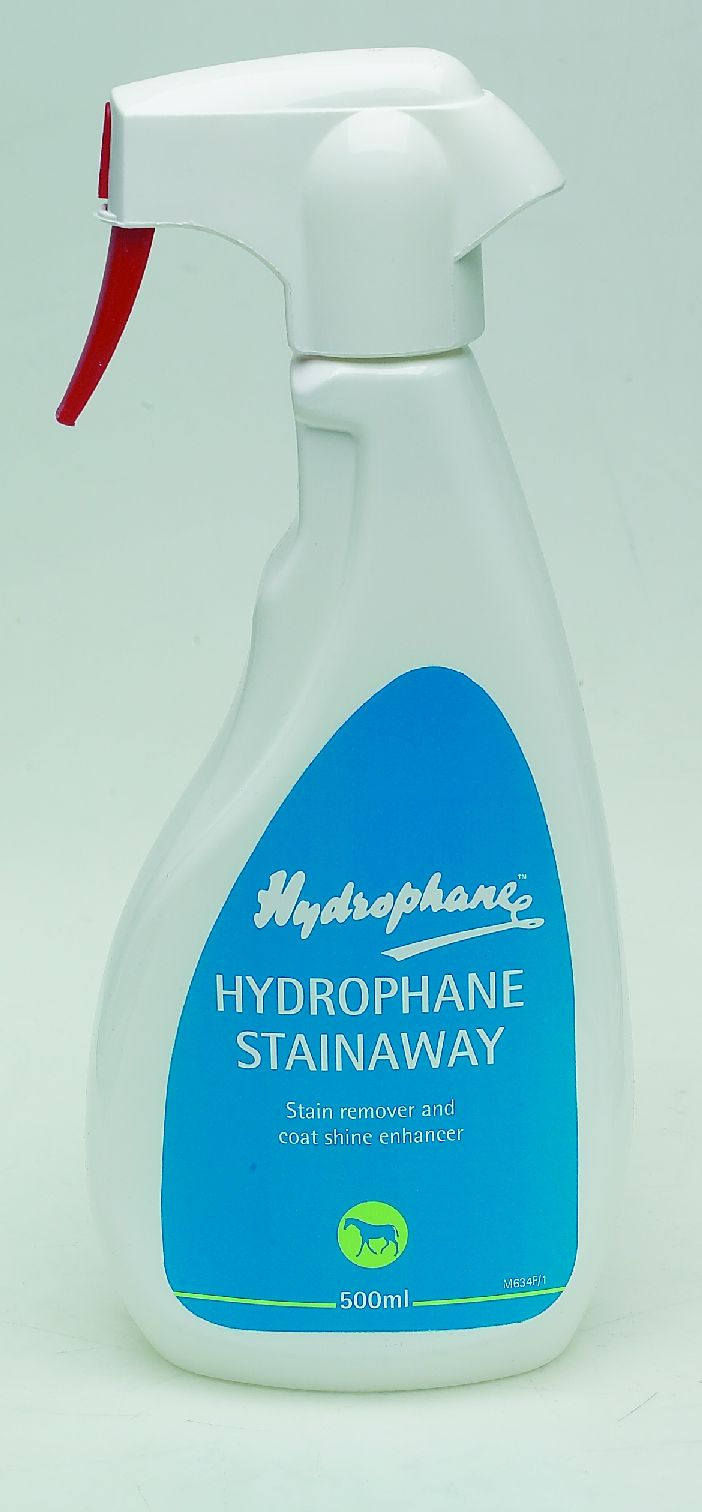Hydrophane Stainaway for Horses