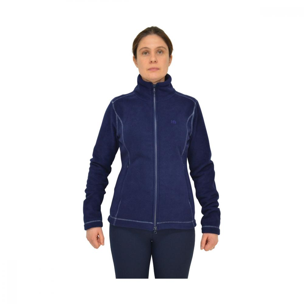 HyFASHION Elizabeth Full Zip Fleece