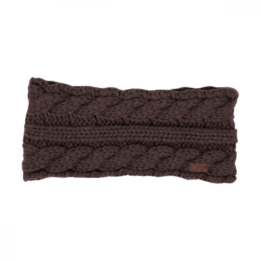HyFASHION Valmorel Knitted Headband