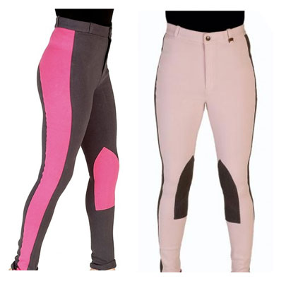 HyPERFORMANCE Kira Jodhpurs