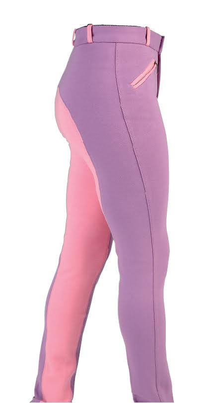 HyPERFORMANCE Layla Teen Jodhpurs
