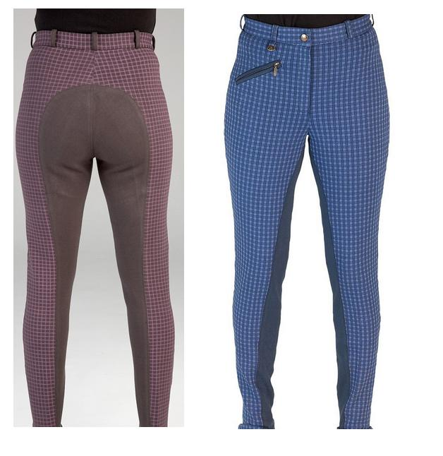 HyPERFORMANCE Rio Ladies Jodhpurs