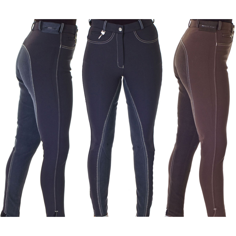 HyPERFORMANCE Style Ladies Breeches