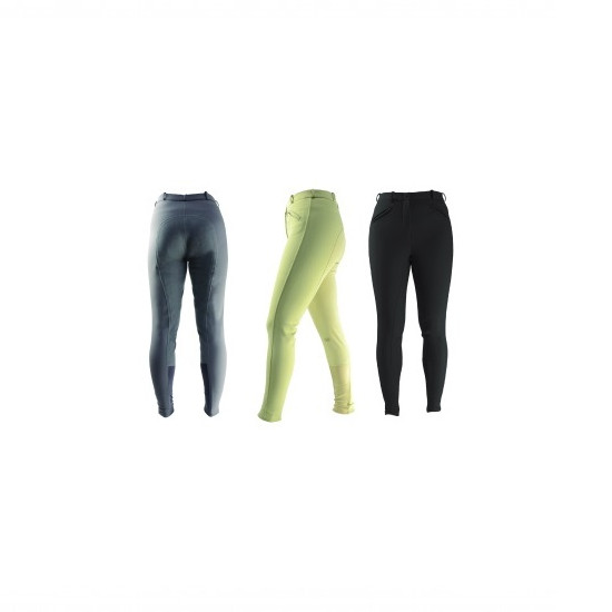 HyPERFORMANCE Softshell Ladies Winter Breeches