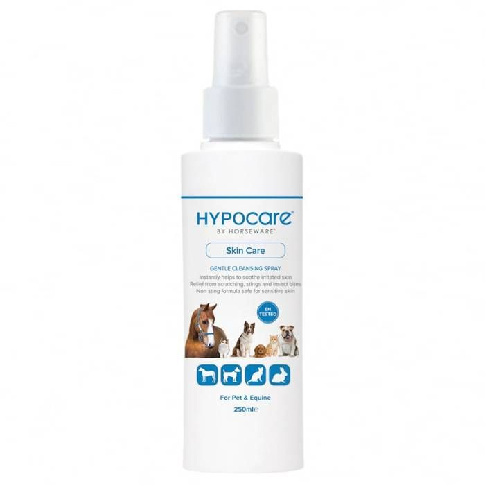Hypocare for Horses, cats, dogs and rabbits