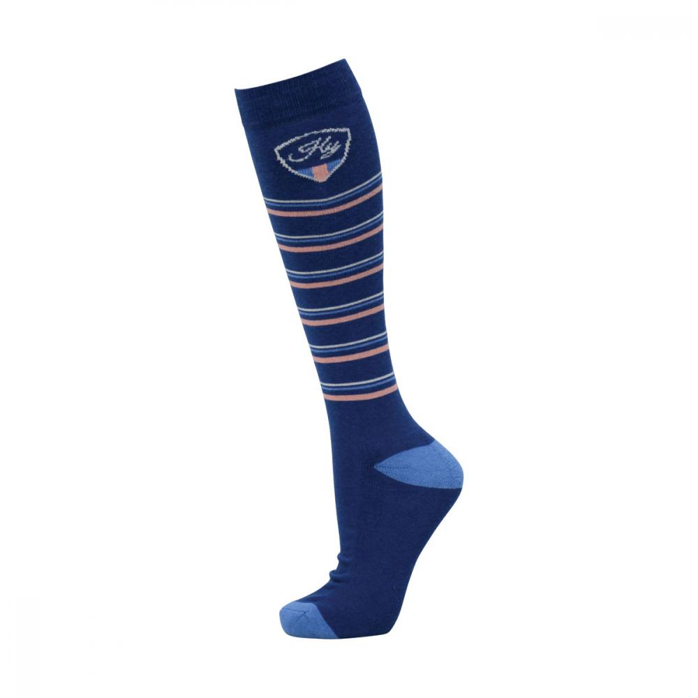 HyRIDER Signature Socks