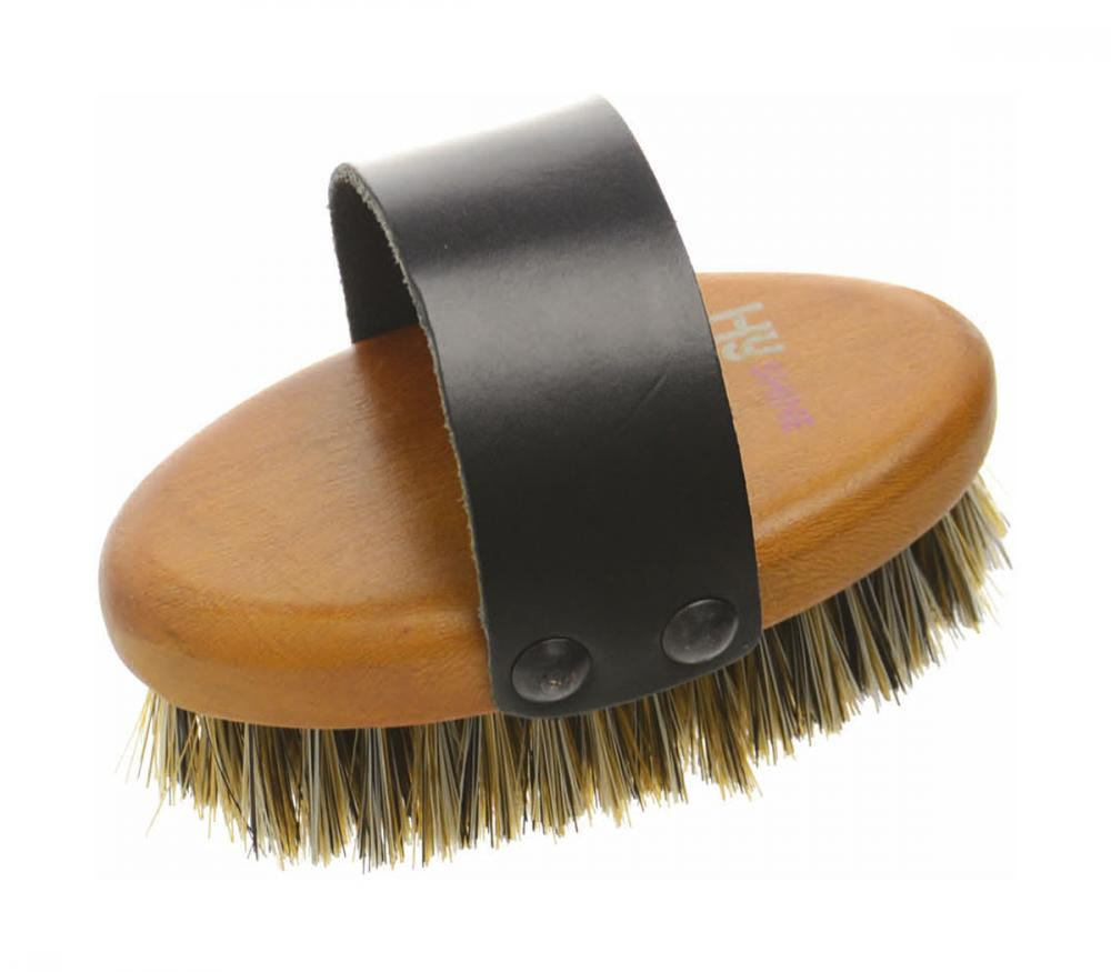 HySHINE Luxury Body Brush
