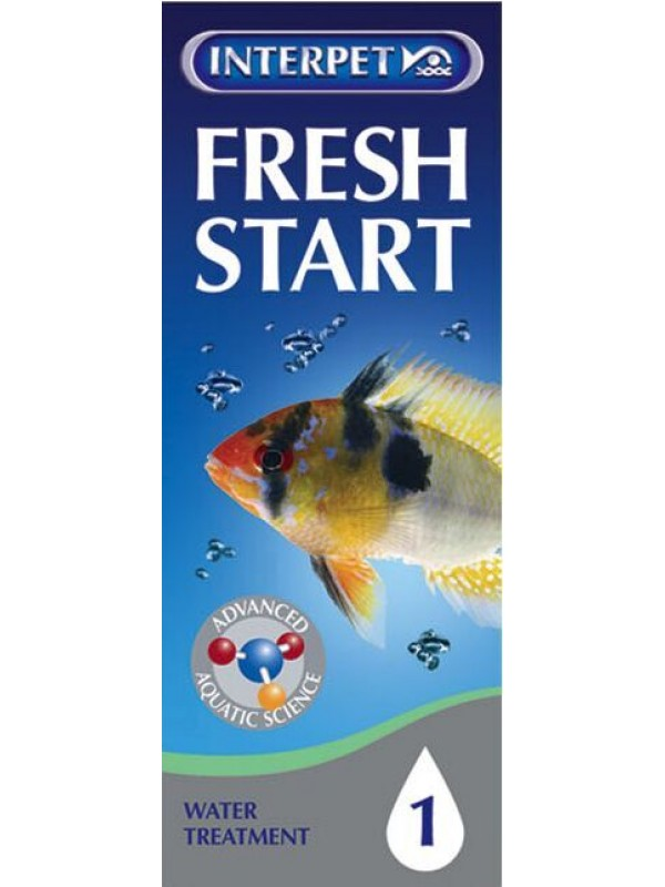 Interpet Fresh Start