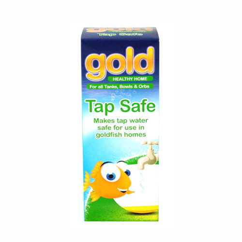 Interpet Gold Tap Safe