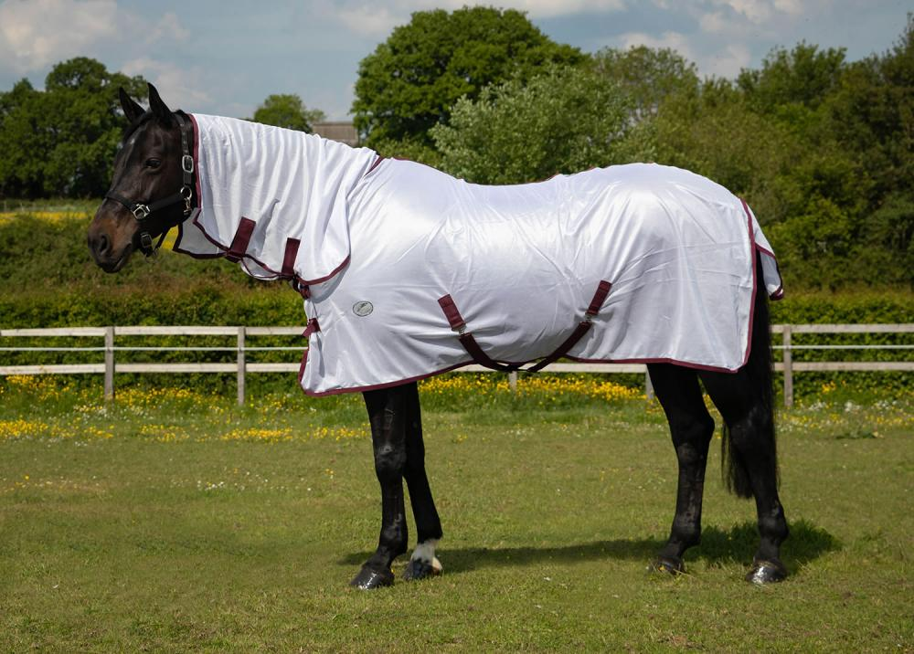 JHL Essential Fly Rug Combo