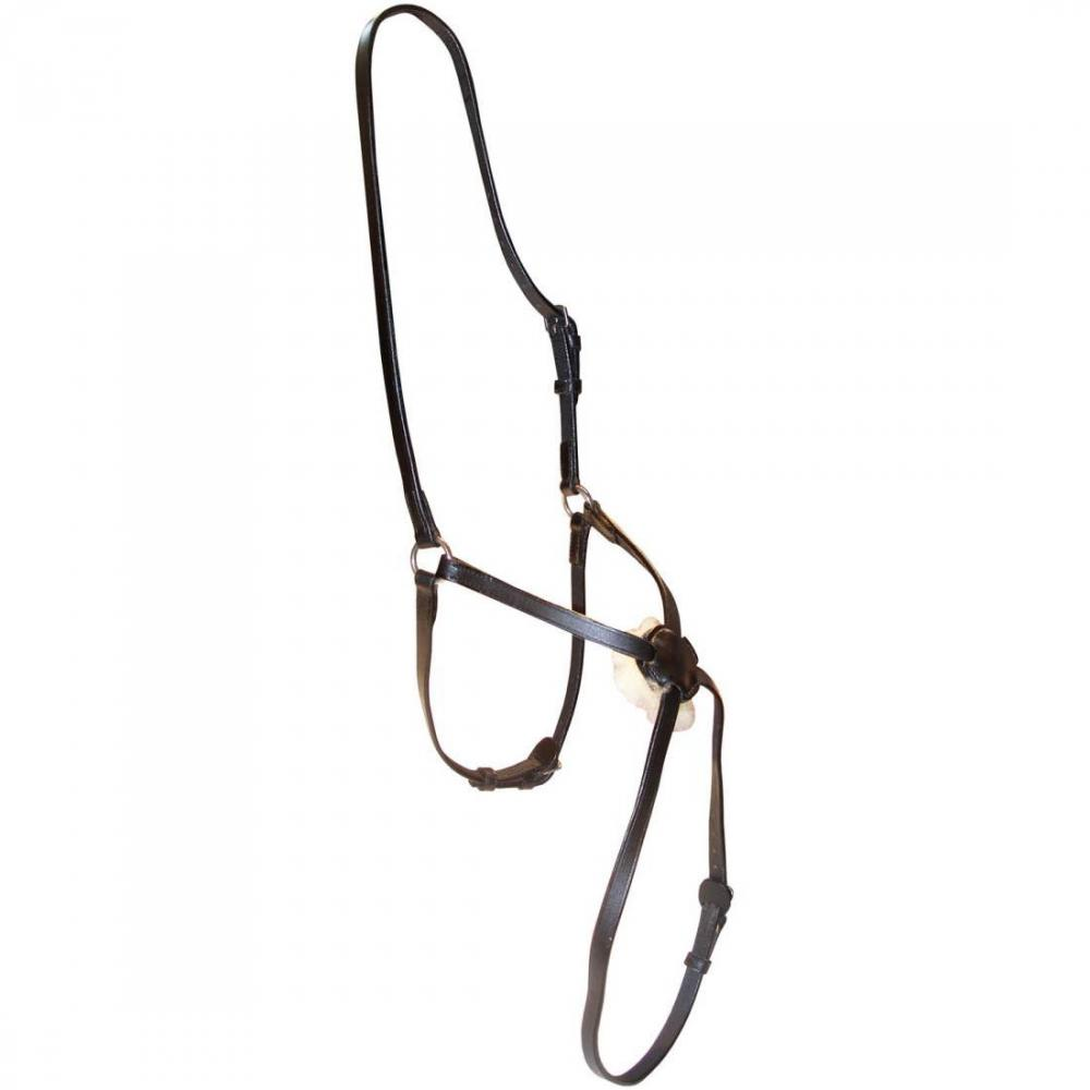 JHL Mexican Grakle Noseband