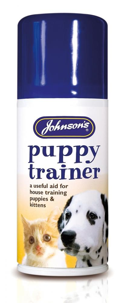 Johnson's Puppy & Kitten Trainer