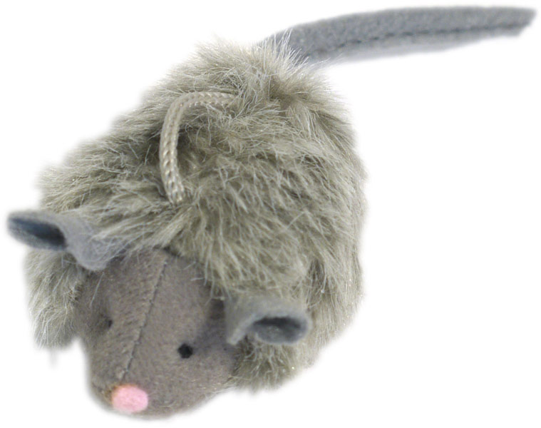 Jolly Moggy Cat Toy Mice