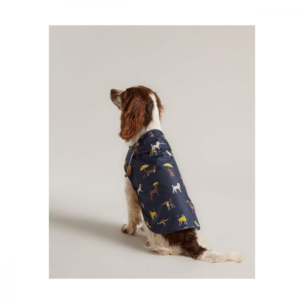 Joules Water Resistant Dog Coat