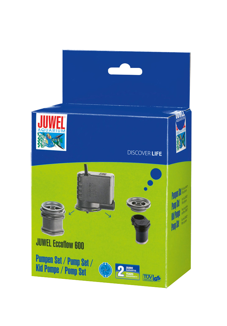 Juwel Aquarium Pumps