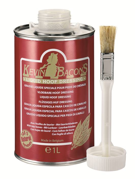 Kevin Bacons Hoof Dressing for Horses