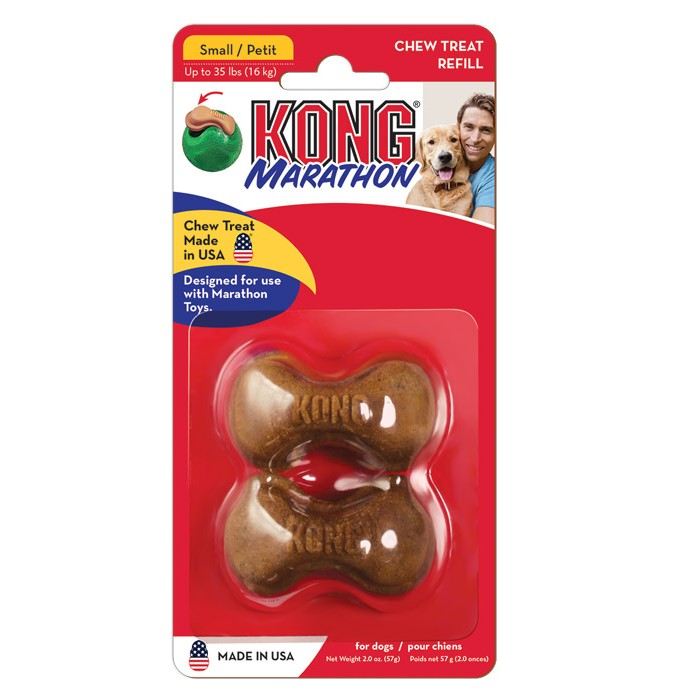 Kong Marathon Chew Treat Refill