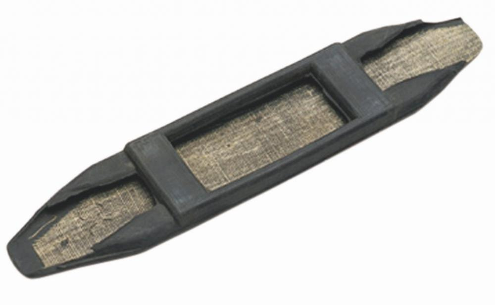 Korsteel Rubber Curb Chain Guard