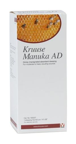 Kruuse Manuka Dressing